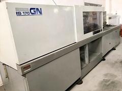 东芝170吨 IS170GN二手注塑机