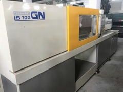 Toshiba IS100GN Injection Molding Machine