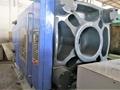 日钢650吨JSWJ650ED二手注塑机