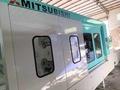 Mitsubishi 1300t (1300MMG) used Injection Molding Machine