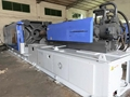 JSWJ850EIII used Injection Molding Machine