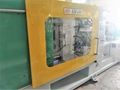 Chen Hsong SuperMaster SM450 used Injection Molding Machine
