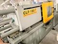 全立發CLF-180T二手注塑