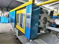 Chuan Lih Fa CLF-500 (servo) used Injection Molding Machine