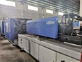 JSW850 used Injection Molding Machine