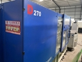 Tederic 270t High Speed used injection molding machine