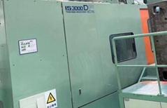 Toshiba 3000t Used Plastic Injection Molding Machine