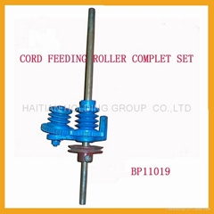 Cord Feeding Roller Complet Set