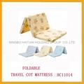 Foldable Travel Cot Mattress