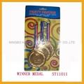 Medals Medailles