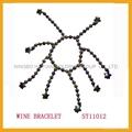 Wine Bracelet 1