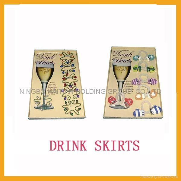 Wine Bracelet 3