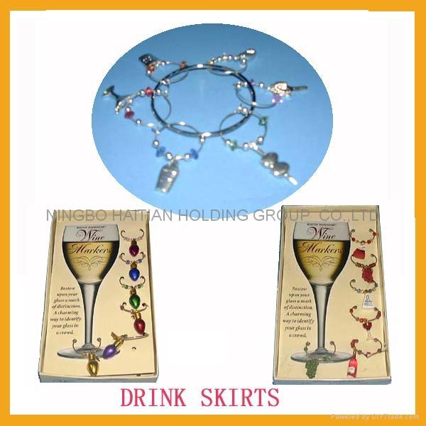 Wine Bracelet 4
