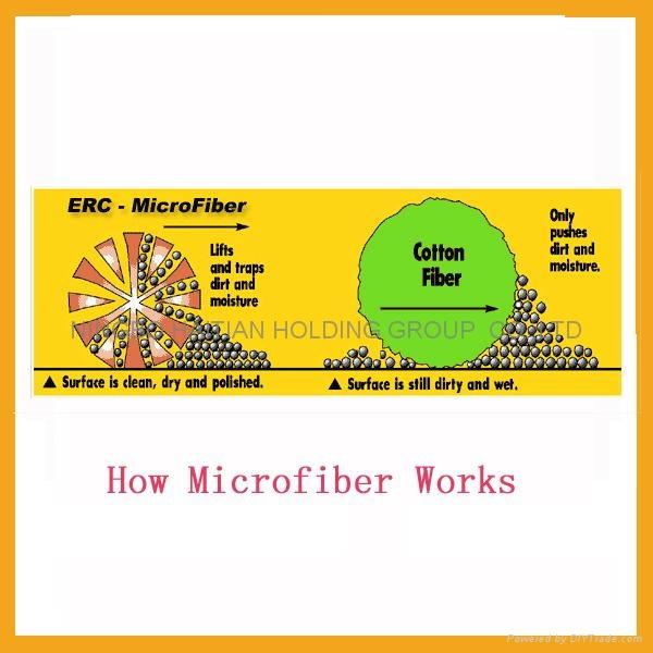 Microfiber Towels Variety 3 pack 2