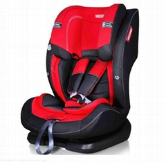 We01 Gallant Baby Car Seats/Safety Car Seats of Group1+2+3