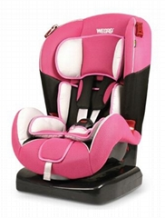 We02 Embrace Baby Car Seats/Car Seats/Safety Car Seats Group1+2 9-25kgs