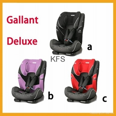 We01 Gallant Deluxe Styl (Hot Product - 1*)