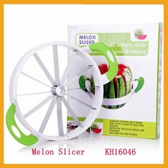 BeautyStyle Watermelon Cutter Melon Slicer for Cutting Large Fruit, Vegetables