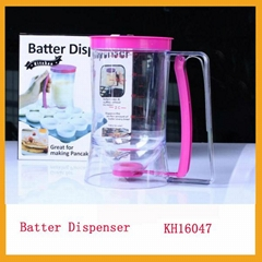 High Production Plastic  Batter Dispenser As seen on TV (Hot Product - 1*)