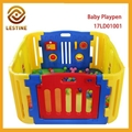 ASTM colorful  baby play yard /Baby