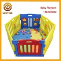 Baby Playpen Kids 6 Panel Safety Play