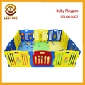 Baby Playpen Kids 10 Panel Safety Play