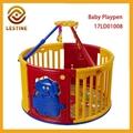 Baby  Round Playpen Kids Safety Play