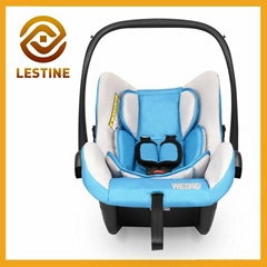 Gr0+ Baby Car Seats Infant Car Seat birth to 18 months air flow design