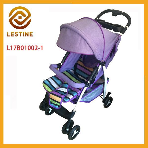 Summer Infant 3Dlite Convenience Stroller 1