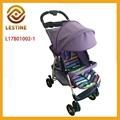 Summer Infant 3Dlite Convenience Stroller 2
