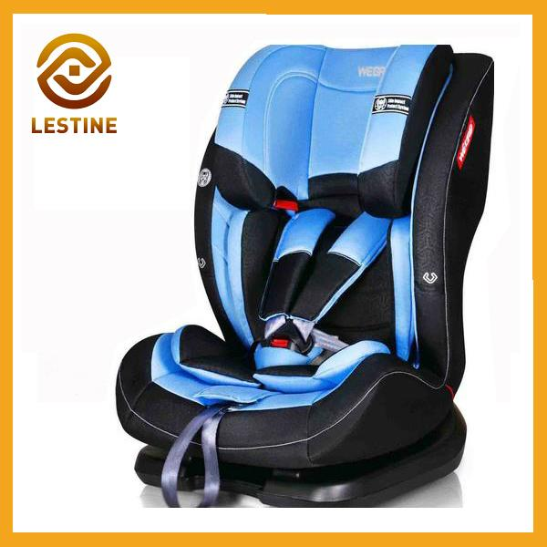 Gallant Baby Car Seats/Safety Car Seats of Group1+2+3  4