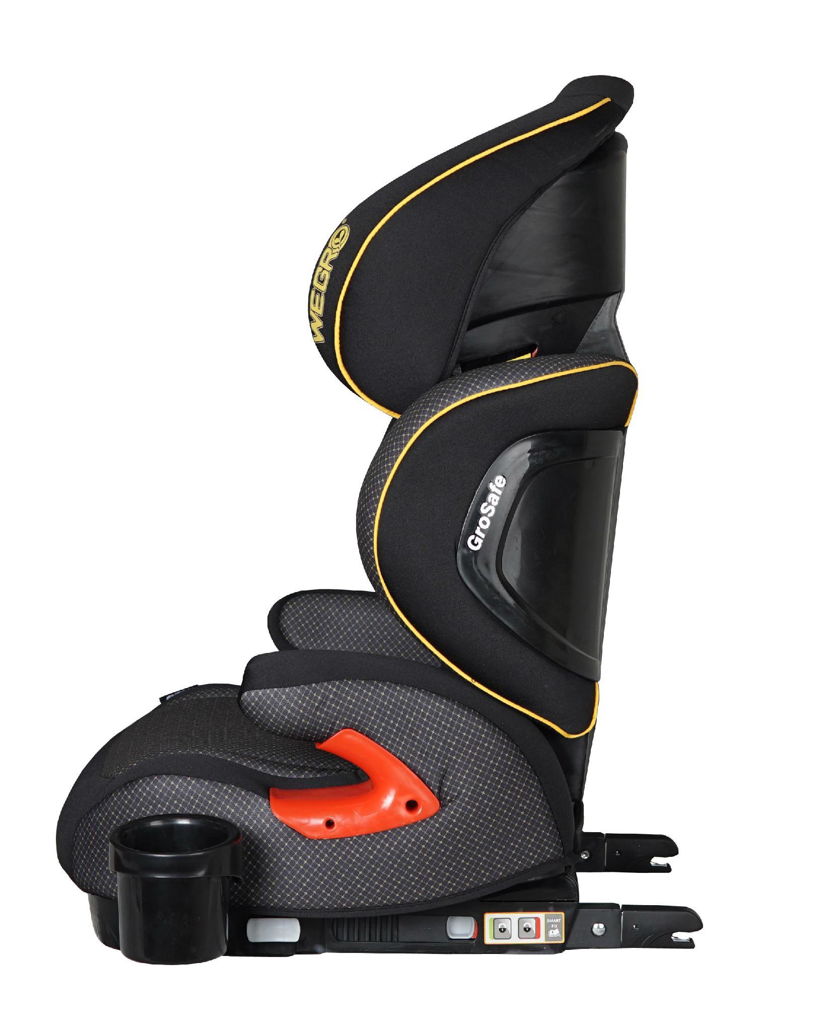 Nextus Baby  Car Seat Group2+3 6