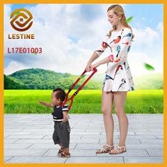 Baby Cotton Walking Wings,Kids Handheld Adjustable Walk Learning Belt,