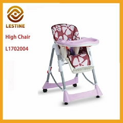 Lestine Primo   Baby High Chair Simpleswitch Portable High Chair and Booster