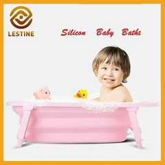 Foldable Bathtube