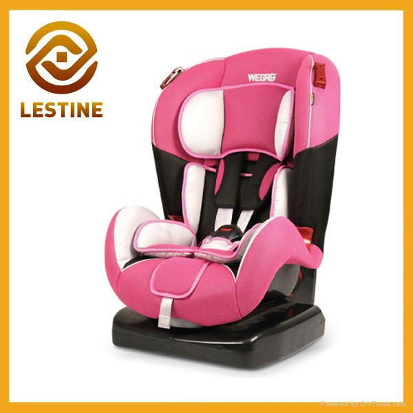 Embrace Baby Car Seats Safety Group1 2 9