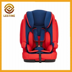 Safety Car Seats of Group1+2+3 with OPP