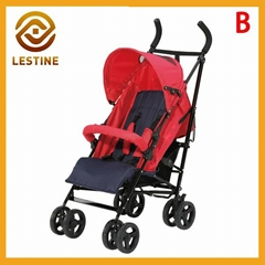 Luxury Baby Buggy
