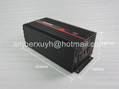 48VDC to 230VAC Pure Sine Wave Inverter