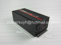 DC48V AC220V 4000W Pure