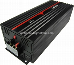 6000W Pure Sine Wave Home Solar Inverter 48VDC to 220VAC