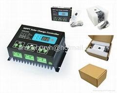 12V/24V 30A MPPT Solar Charge Controller for Solar Home System MT2430A
