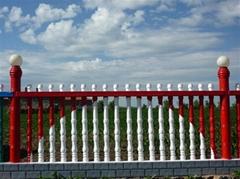 黑龙江水泥艺术围栏