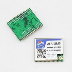 GPRS模块无线数传dtu模块