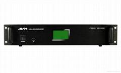 供应带点播对讲机架式IP终端DB-211_AVH广播