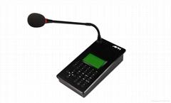 供应网络寻呼话筒DB-500_AVH广播