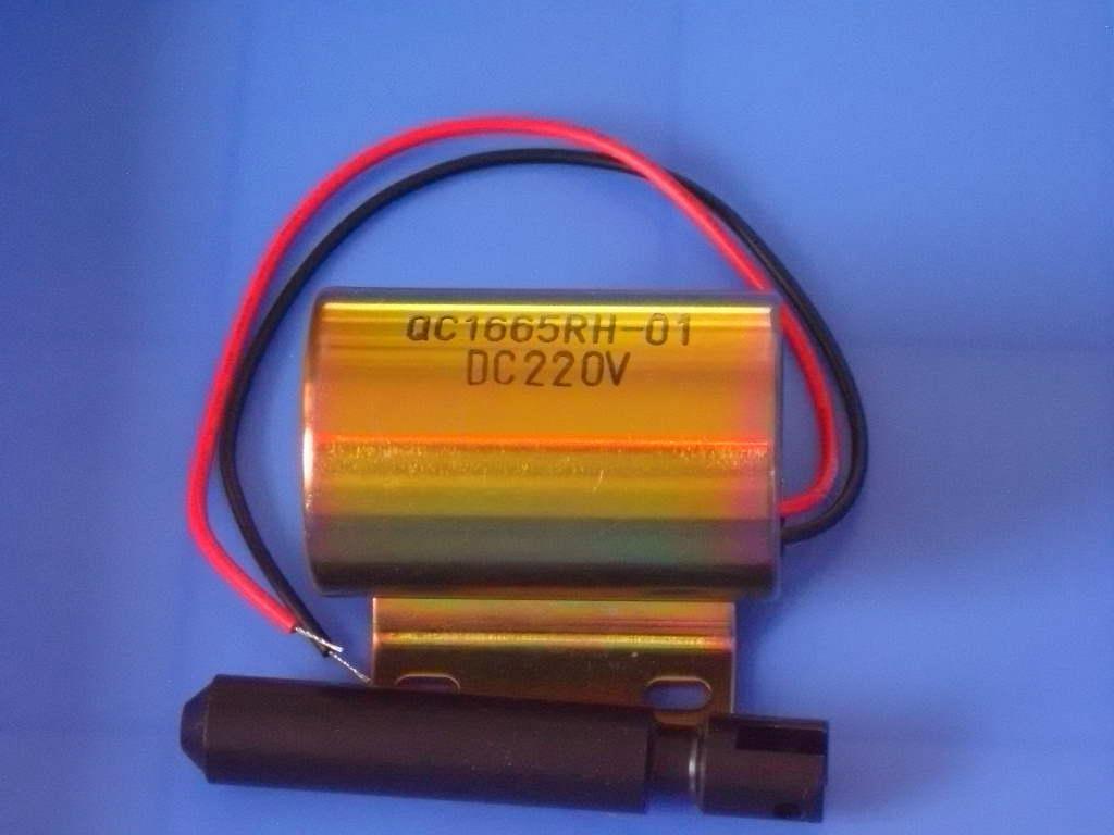 端子機牽引電磁鐵 1