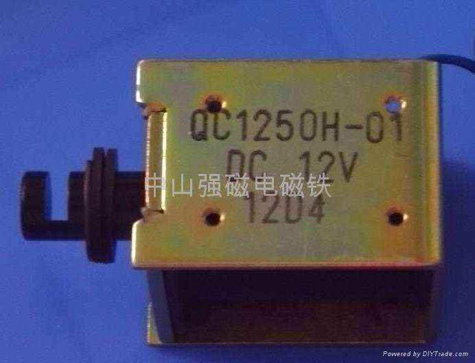 端子機牽引電磁鐵 2