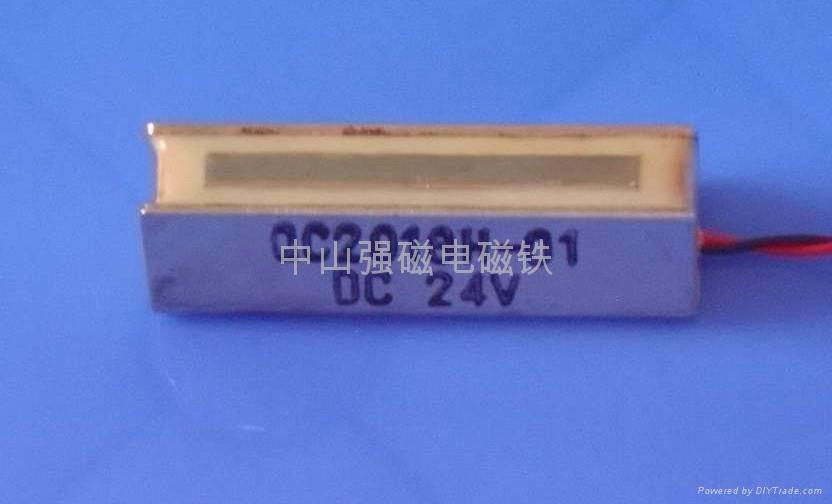 吸盤電磁鐵 5