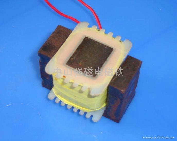 直流吸盤電磁鐵 5